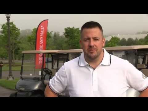 Golf to Conquer Cancer - Chief Golf Officer