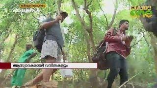 അഗസ്ത്യാർകൂട കാഴ്ചകൾ   Agastya Mala   News Theatre