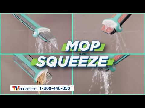 MOP & SQUEEZE