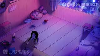 k0i 鯉 - Long nights (Lofi hip hop)