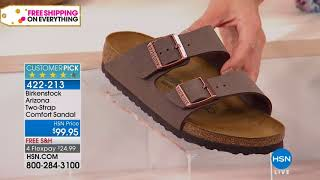 afc67b6a7b1 Birkenstocks for Spring 2018 - Free video search site - Findclip