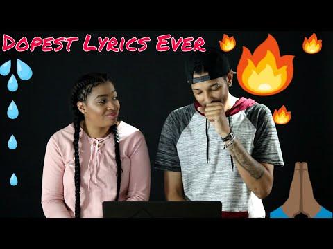 Nicki Minaj - Barbie Tingz (Lyric Video)Reaction