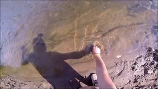 Рыбалка на реке ирень в пермском крае