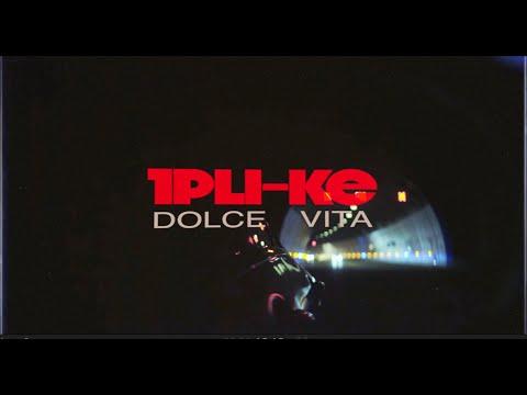 1PLIKE140 - Dolce Vita
