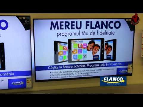 Flanco – Reportaj Ambilight (P)
