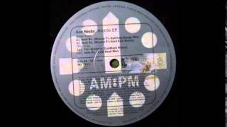 Ann Nesby - Hold On (Klub Head Mix)