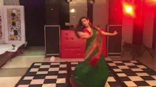 Morni baga mein bole - Chudiyan Khanak Gayeen  || Dance Performance ||