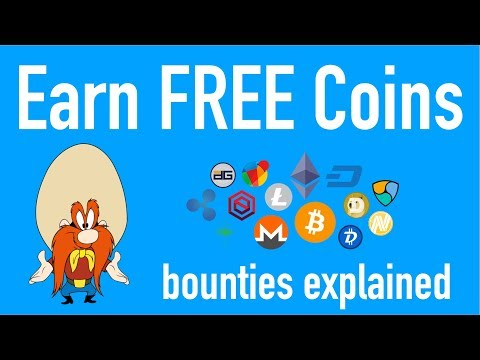 mp4 Crypto Bounty, download Crypto Bounty video klip Crypto Bounty