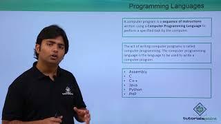C - Programming Language