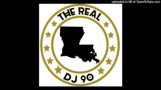 Dej Loaf - Hands Down Chopped 2 Prefection By TheRealDJ90
