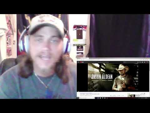 juggalo rambo reacts jason aldean KEEPING IT SMALL TOWN *its that way everyday*