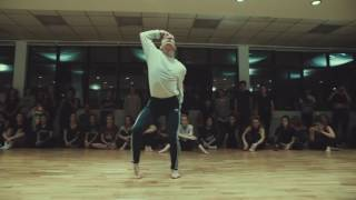 Christine & the Queens - Paradis Perdus • Daniele Sibilli Choreo • ATMOSPHERE DANCE • Winter 2017