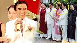 CHUYỆN LẠ CÓ THẬT trong đám cưới Tăng Thanh Hà, Quyền Linh!