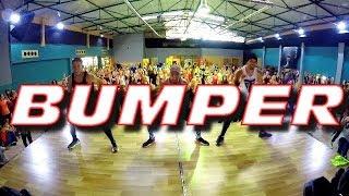 Bumper - OSMANI GARCIA & LA MUSA ft Saer Jose