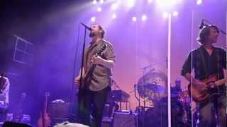 Drive-By Truckers 'Too Much Sex' @ Georgia Theatre 8 23 12 AthensRockShow.com