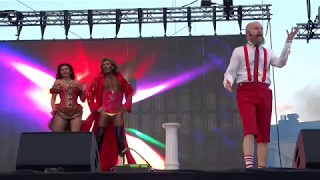 Army Of Lovers - You've Come A Long Way Baby