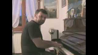 Andrea Badan il pianista più bravo del mondo