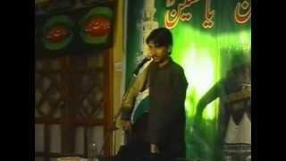 preview picture of video '25 rajab haripur Majlis aza part 2 (zakir syed farrukh abbas bukhari)'