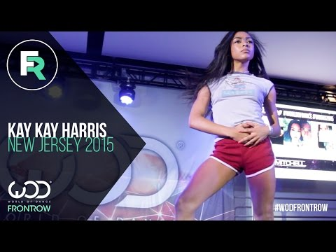 "Kaelynn ""Kay Kay"" Harris 
