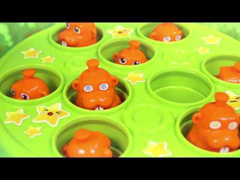 Whack-A-Mole Game - Smyths Toys
