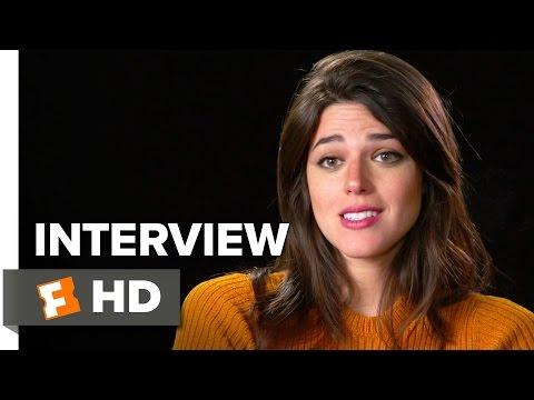 Video trailer för Interview - Callie Hernandez