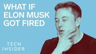What Would Happen If Elon Musk Left Tesla?