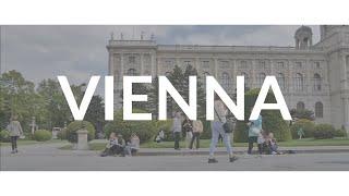 Wyjazd do Wiednia