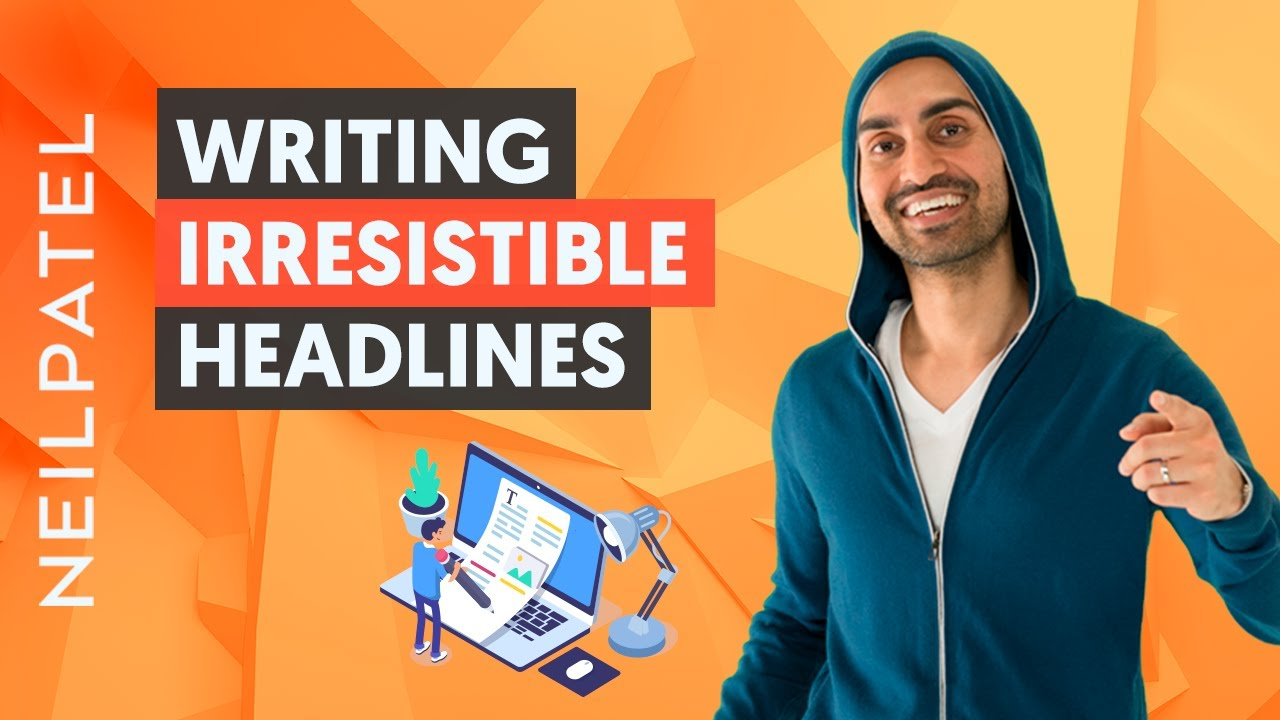 How to Write Headlines People Can't Help but Click Powerful Formulas Included