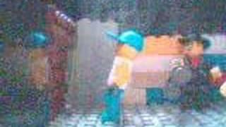 血と骨とレゴその10TheGrimReaperChapter10