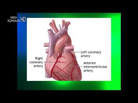Ataksija i hipertenzija