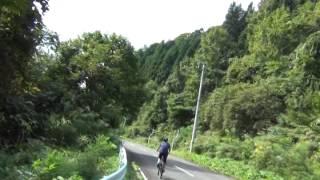 陸奥湾内航路PR映像 ~自転車で船旅してみませんか?~