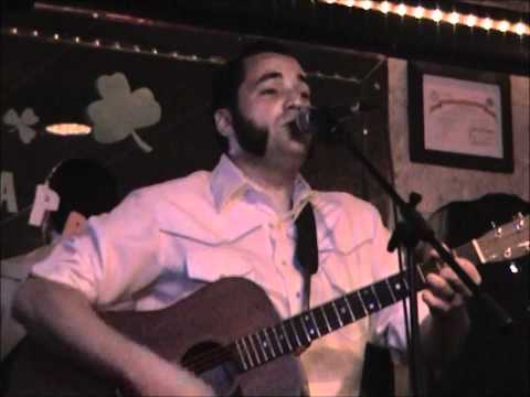 John Perry - I'm a Lonesome Fugitive
