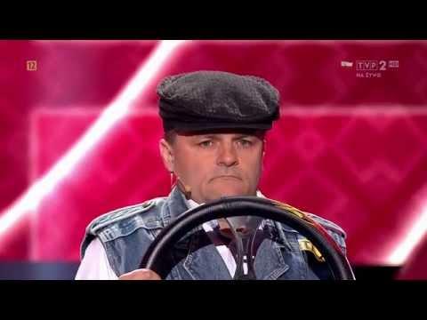 Kabaret Rewers - Taxi