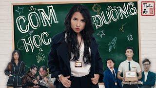 Nhạc Chế CỚM HỌC ĐƯỜNG | Thiên An | Undercover Cop in School