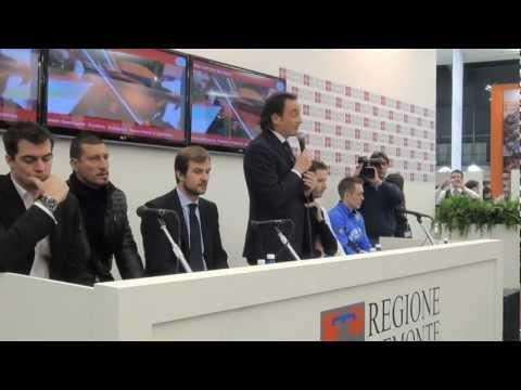 BIT 2012: le novità della Regione Piemonte