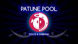 Patune Pool - Dolce Gabbana