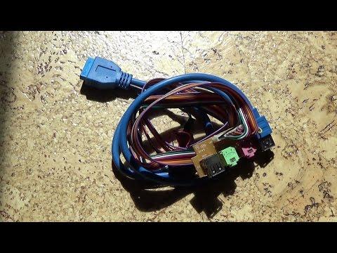 Gefaktes USB 3.0 Kabel