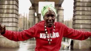 MAMAKAFFE - CRAZY WORLD (OFFICIAL VIDEO) 2017 title=