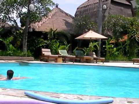 バリ島ラーマヤナホテル Bali RAMAYANA HOTEL