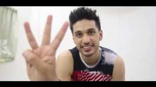 Gambar cover 3 Days for Launch - Arjun Kanungo feat. Badshah - New Song