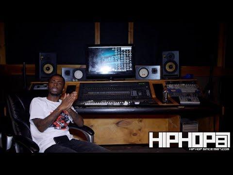 "Kur ""Shakur"" Interview Part 2 with HipHopSince1987"