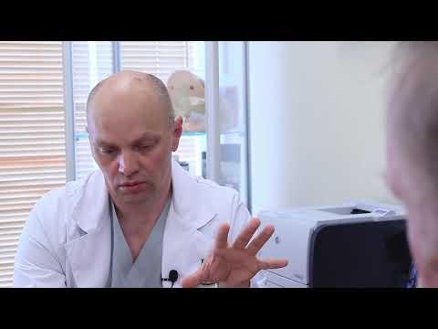 Kineziterapija nuo hipertenzijos