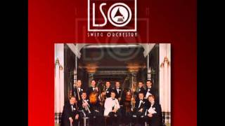 London Swing Orchestra - Let There Be Love