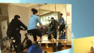 preview picture of video 'Centrum Rehabilitacyjno Rekreacyjne DOBRY BRAT'