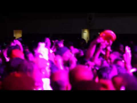 In Da Club - Canton Jones - Dominionaire