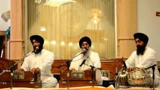 Jani Jani Re Raja Ram Ki Kahani - Bhai Harjinder Singh Jee Srinagar Wale