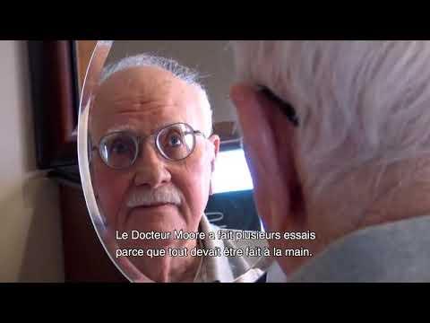 Pupila dilatată și acuitatea vizuală