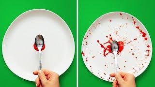 Смотреть онлайн Как научиться сервировать блюдо, чтобы как в ресторане