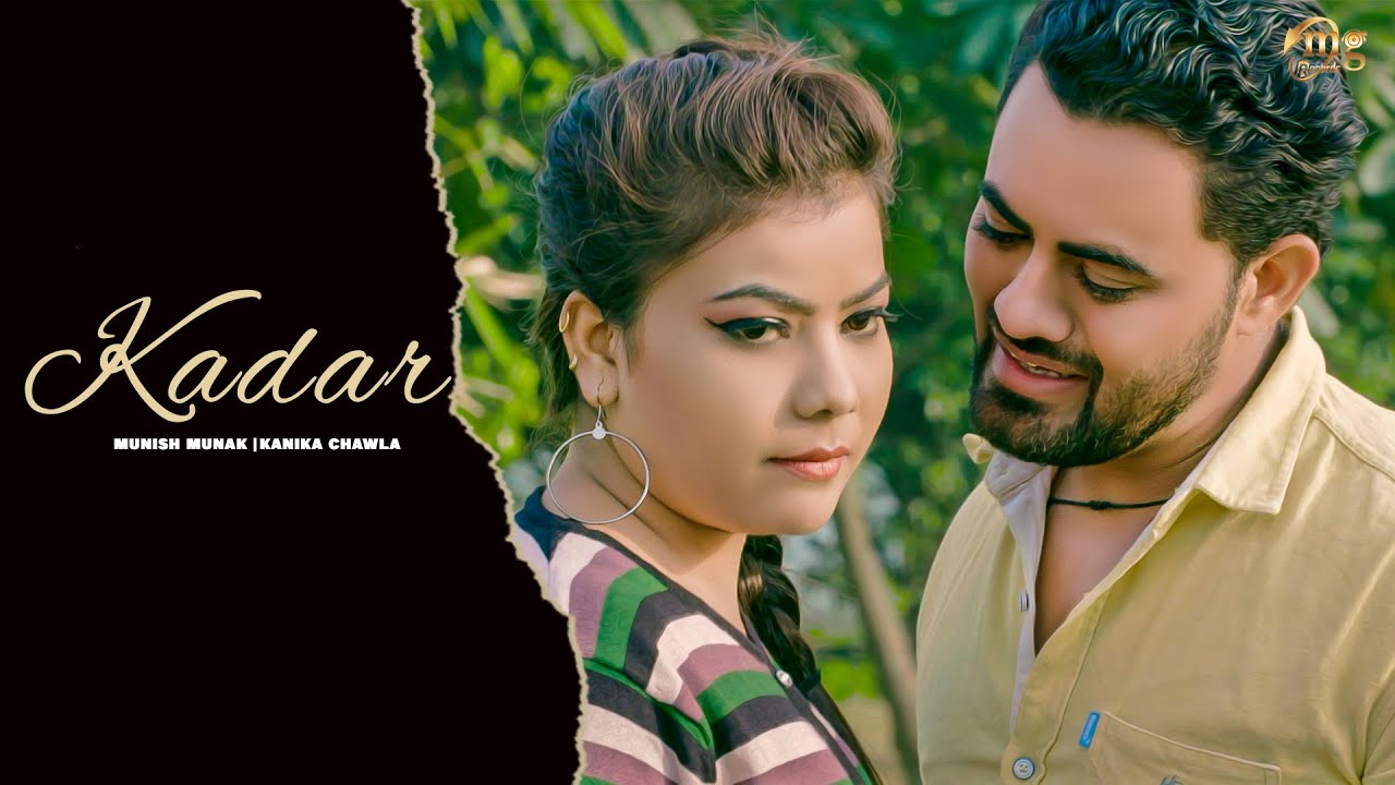 KADAR   Official Song     Boota Singh   Munish Munak   New Haryanvi Songs Haryanavi 2019   MGR Video,Mp3 Free Download