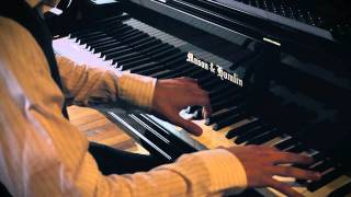Inception - Time - Piano Solo High Quality Mp3
